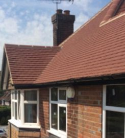 Elmbridge Roofcare